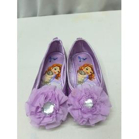 Zapatos Para Niña Disney Princesita Sofia