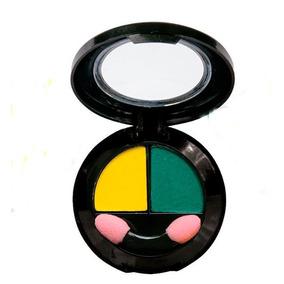 Koloss Sombra Duo 09 Verde Amarelo
