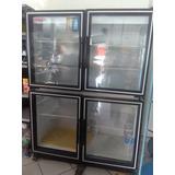 Refrigerador Torrey Cuatro Puertas