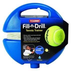 Entrenador De Tenis Tourna Fill And Drill