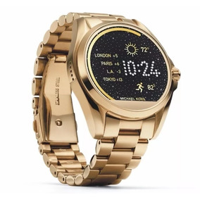 f19d12075e766 Michael Kor Smartwatch Masculino - Relógio Michael Kors em ...