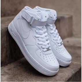 6dcc147e81 Ténis Nike E Adidas Cano Alto Livre Sapatos no Mercado Livre Alto Brasil  795627