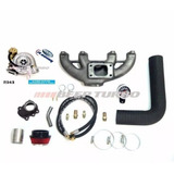 Kit Turbo Vw Ap Diesel 1.6