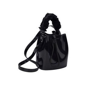 Bolsa Feminina Zaxy 17620 Wish Bag Pvc Verniz Lançamento!
