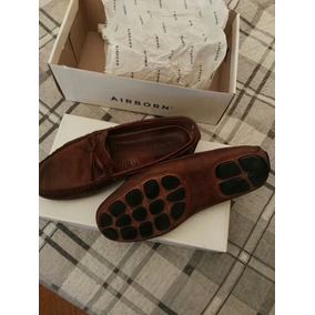 Zapatos Airborn, Practicamente Sin Uso.