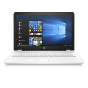 Notebook Hp 15.6 15-bs007la 4gb 1tb Windows 10 Pentium 3710