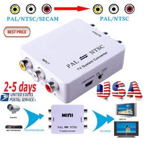 Mejor Pal/ntsc/secam A Pal/ntsc Selector De Tv Bidireccional