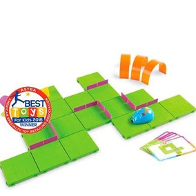Raton Robot Lab Juguete Didáctico Learning Resources 5+