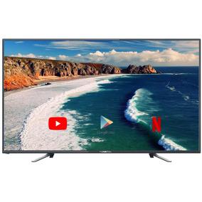Televisor Led Punktal 50 Pk-50d15a Smart Eshare Vía Confort