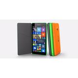 Microsoft Lumia 535 5 ,quad Core 1,2ghz, 5 Mp Flash. Libre!!