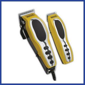 Maquina para corte de cabello marca wahl