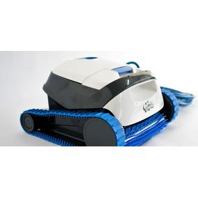 Aspiradora Robot Para Piscinas Dolphin S100