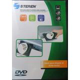 Limpiador Para Lente Laser Blu-ray Y Dvd