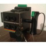 Antigua Camara Polaroid Miniportrant - Modelo 402