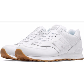 New Balance 96 blancas