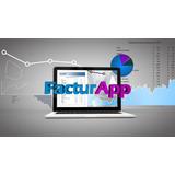 Sistema De Facturación Electrónica Facturapp