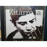 Cd Alfredo Zitarrosa Pa