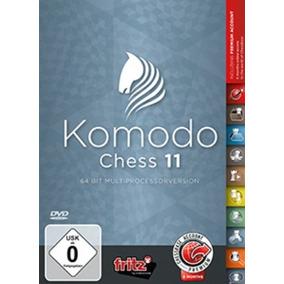 Komodo 11.2.2