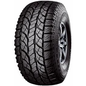 Neumático Cubierta Yokohama 265/70 R15 Geolandar A/t-s 112 T