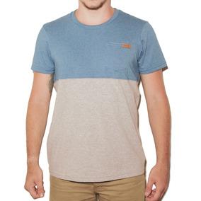 Remera Duke Combined T Shirt - Hombre