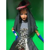 Barbie Fenella Leyla Gold Label