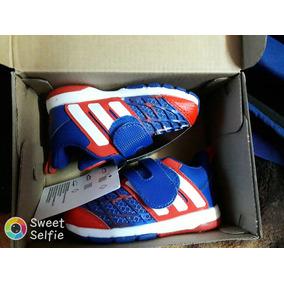 Zapatillas adidas Spider Man