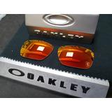 b3d5e899a3 Lentes Oakley Tincan Carbon 6017 Ferrari (ruby Iridium)