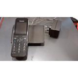 Teléfono Ip Inalámbrico Panasonic Kx-prw110lc