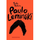 Paulo Leminski Toda Poesia