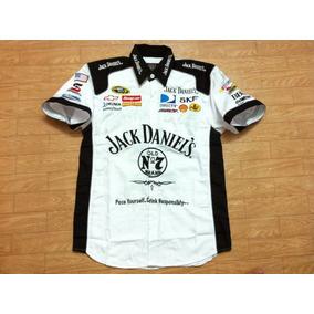 84f49dd70f036 Camiseta Jack Daniels Dolly Guarana - Camisas no Mercado Livre Brasil