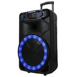 Parlante Potenciado Kolke Wave Plus 450w Batería Bt Mic Loi