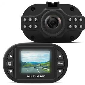 Filmadora Carro Câmera Automotiva Dvr Hd1080 Visão Noturna