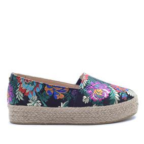 3f4b7d67 Botines Coppel Plataformas Mujer Alpargatas - Zapatos en Mercado ...