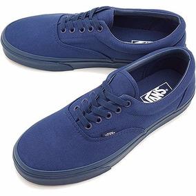 tenis vans azul marino