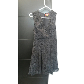 Vestido Kirna Zabete