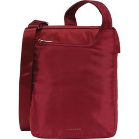Mochila Protectora Vertical Laptop 11 Pulgadas Rojo Tucano
