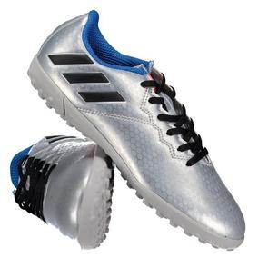 Chuteiras Adidas de Society para Infantis Tamanho 31 no Mercado ... ed5d150faa361
