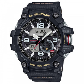 424d3f5abcc Relogio Casio Triple Sensor Energia Ponteiro - Relógio Masculino no ...