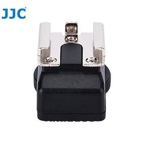 Jjc Msa 9 1 4 20 Threaded Stud To Universal Shoe