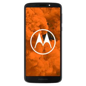 Celular Libre Motorola Moto G6 Play Indigo