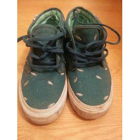 d83724c9eb0 Zapatillas Volcom 40 8us Vans Nike Sb Caja Cordones Xtras! Usado - Capital  Federal · Zapatillas Vans Chukka Pro - Cómo Nuevas!!! (no Nike)