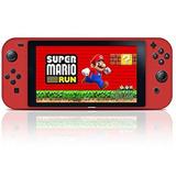 Protector Funda Silicon Nintendo Switch