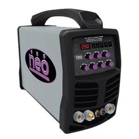 Soldadora Inverter Tig Electrodo Neo - Ite10250/3/ac-dc/220m