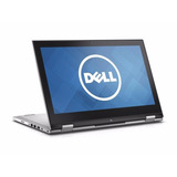 Notebook Dell 2 En 1 5378 Intel Core I3 4gb 500gb 13.3 Win10