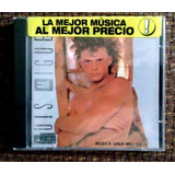 Luis Miguel - Busca Una Mujer (la Incondicional) Cd Nuevo