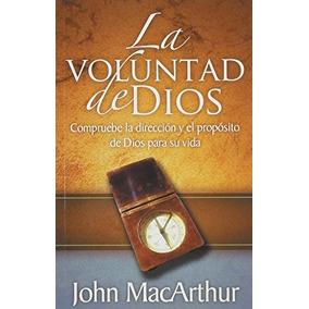 La Voluntad De Dios (spanish Edition)