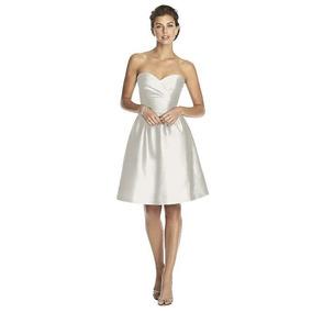 Vestidos novia civil df