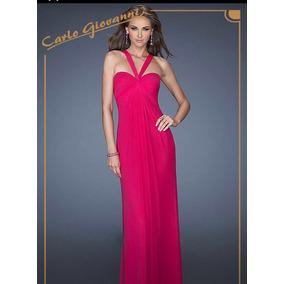 Vestidos De Graduacion Rosa Fiusha Vestidos De Coctel 2019
