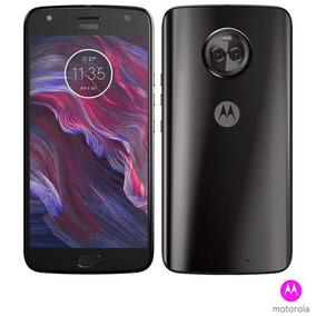 Moto X4 Preto Motorola,2 4g 32 Gb 12 Mp+8 Mp Xt1900