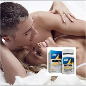 Guia Testosteron-testrol Gold Es Testo Ultra Envio Gratis N1